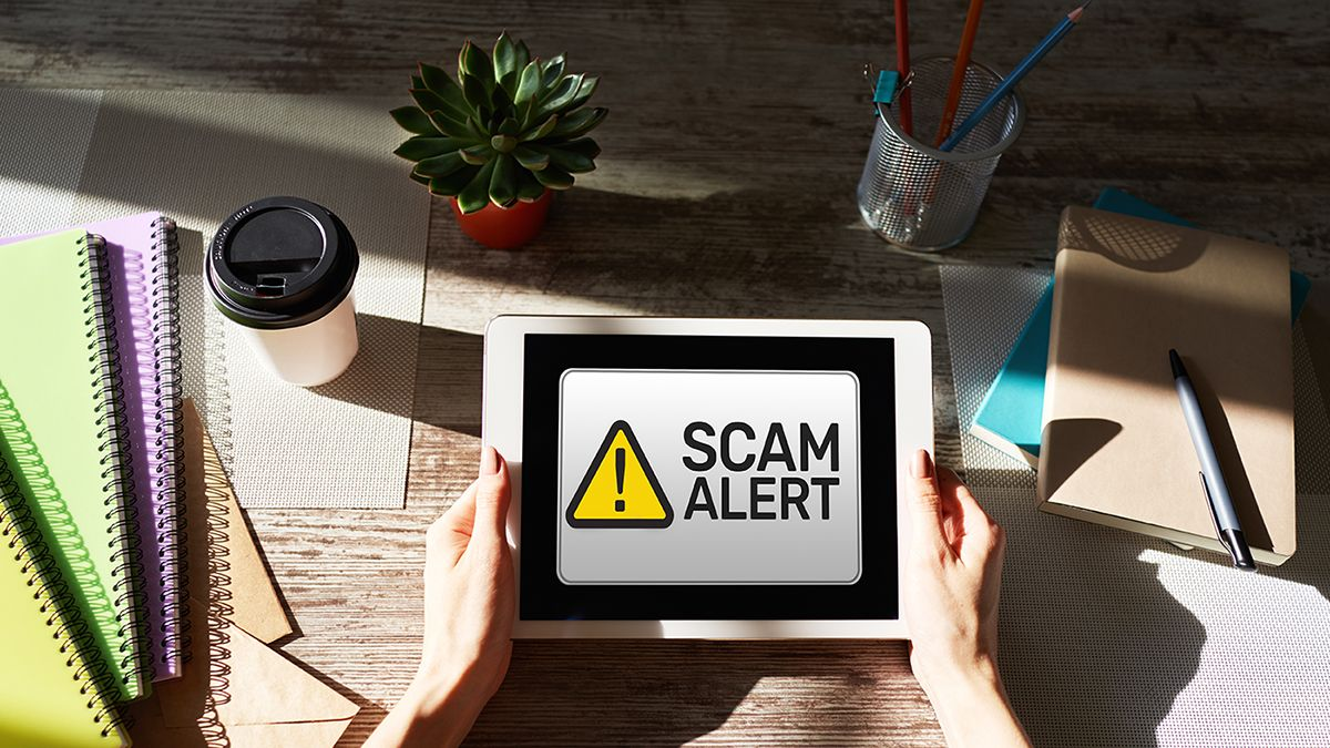 Be Wary of Tech Support Scams https://buff.ly/2XlJMGY  #techtip #technology #OXENstrongpic.twitter.com/tA3DLic0xG