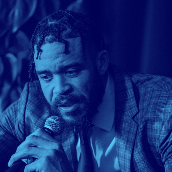 #Speakerfeature: Two-time NBA Champion JaVale McGee is the co-founder of JUGLIFE. Together he and Kez Reed have created a company that manufactures reusable water bottles and builds water wells in Africa.  #juglife #JaValeMcGee #NBAChampion #impactinvesting #minoritybusinessowner https://t.co/QoOoODCoSG