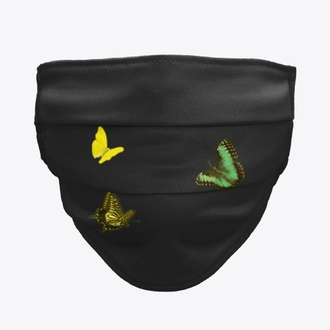 Check out Monarch Butterfly Design Face Mask!  @Teespring: https://t.co/0G7dZC1v5D https://t.co/1I2oEwz4X5