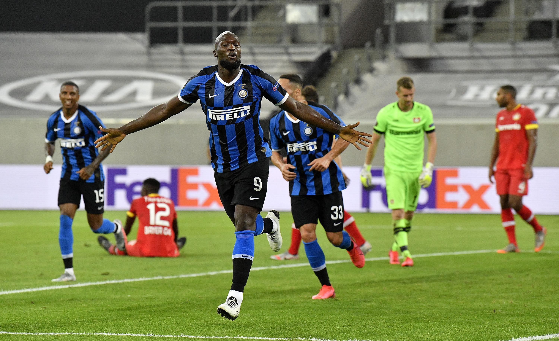 KooxahaInter Milan iyo Manchester United oo iska xaadiriyey afar dhammaadka Europa League
