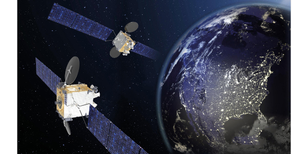 Thales Alenia Space will build SES-22 and SES-23 satellites #ThalesAleniaSpace #SES #Satcoms #Satellite https://t.co/V8JYDUDIUd https://t.co/gXRcjMOmWU