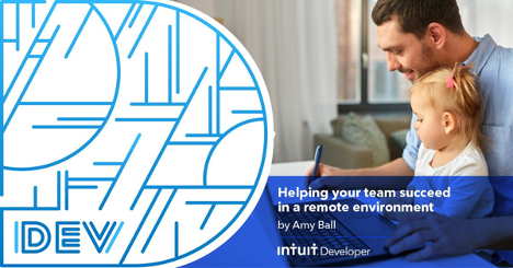 If you're a #developer working exclusively from home for the first time due to the #COVID-19 crisis, then @amyontwit has three simple, effective tips for developers on navigating this new normal. Read now > https://t.co/h2HfI3CSHB #IntuitTech https://t.co/xsFXkAh4HG