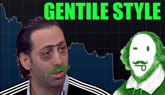 'The one time I go bullish on this turd for a scalp and I timed it wrong.' $KODK