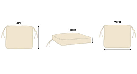 Learn the proper way to measure cushions for your outdoor furniture. #gardeningtips #landscape  http://cpix.me/a/102681064pic.twitter.com/iB2Jsqlel5