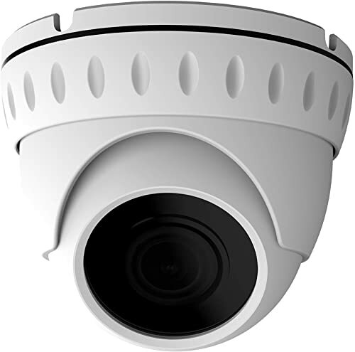 VIEWISE HD 1080P 2 Megapixel Dome Camera, SONY Starvis CMOS Sensor, Indoor Outdoor Surveillance Security Camera 3.6mm Lens Day Night Vision 4-in-1 HD-TVI, AHD, CVI, CVBS Eyeball Turret Camera https://dancefire.info/viewise-hd-1080p-2-megapixel-dome-camera-sony-starvis-cmos-sensor-indoor-outdoor-surveillance-security-camera-3-6mm-lens-day-night-vision-4-in-1-hd-tvi-ahd-cvi-cvbs-eyeball-turret-camera/…pic.twitter.com/tsDwTOClCv
