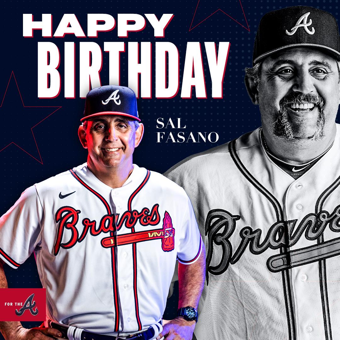 Happy Birthday, Sal! 🎉🎉
