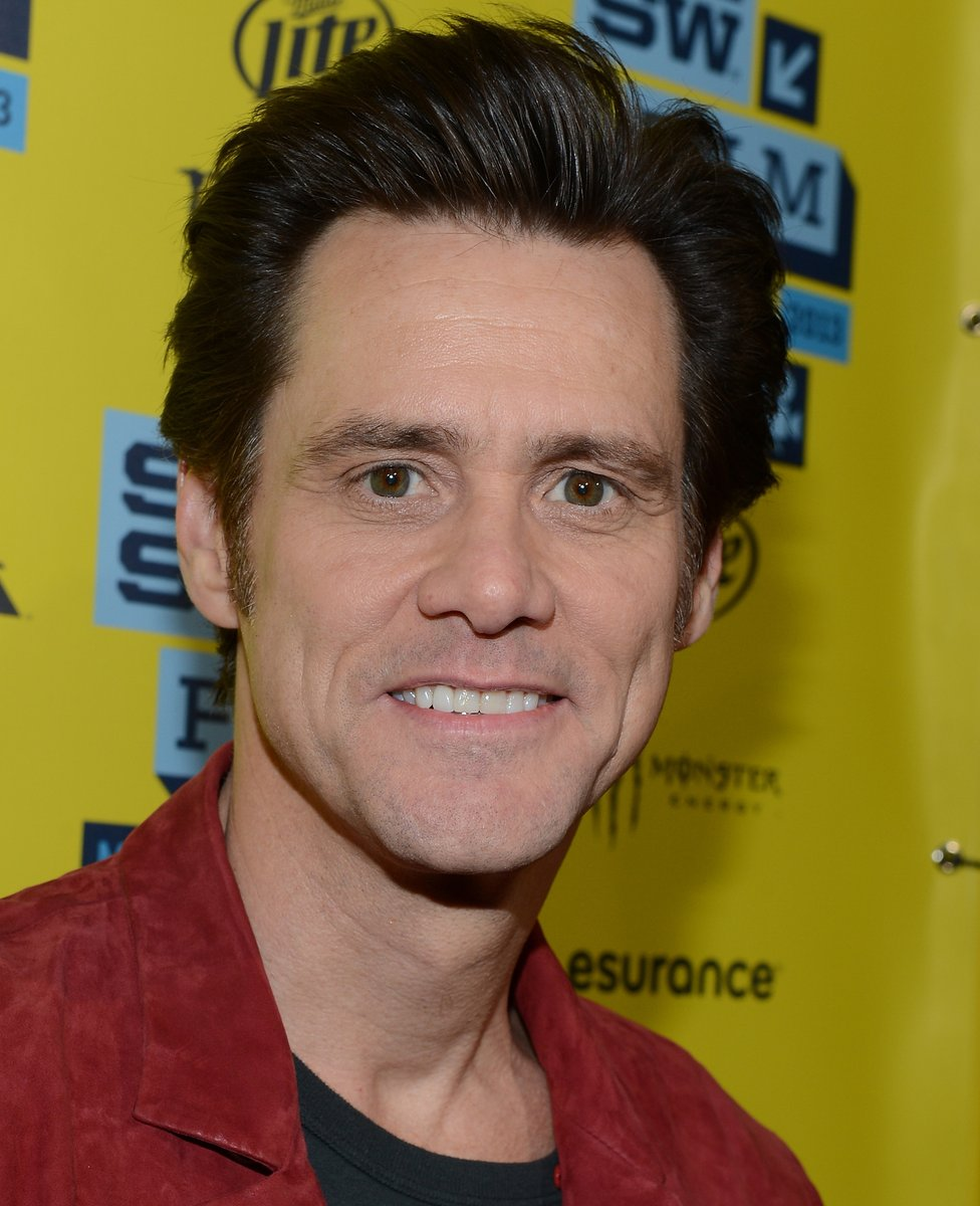 @BuzzFeed - Apparently, Jim Carrey auditioned to be a cast member in Saturday Night Live: multiple times, but was never hired.  #SaturdayNightLive #JimCarreypic.twitter.com/e2pdJdtJyk