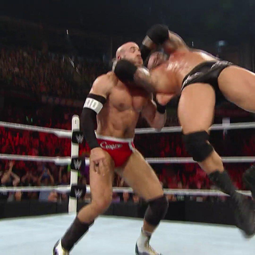 @WWENetwork's photo on #WWERaw