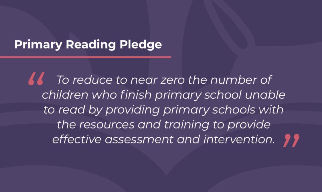 Take the Primary Reading Pledge fivefromfive.com.au/primary-readin… @auspeld @LD_Australia