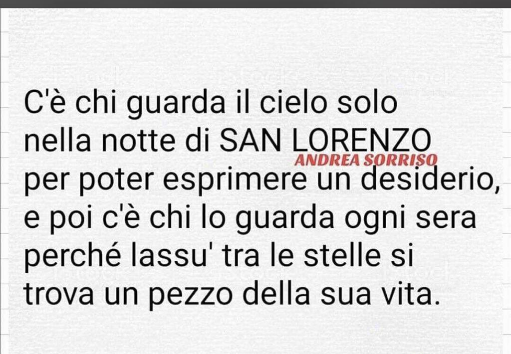#StelleCadenti