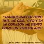 Image for the Tweet beginning: #TeamBeisbolVenezuela • El novato sensació de la