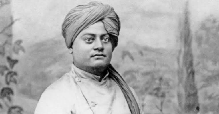 All the secret of success is there; to pay as much attention to the means as to the end. #SwamiVivekananda pic.twitter.com/friqFSQDdr