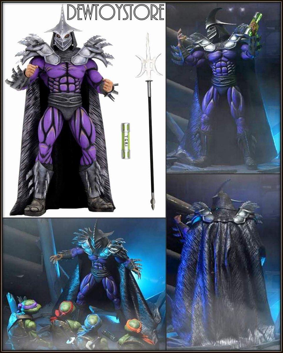 super shredder tmnt movie