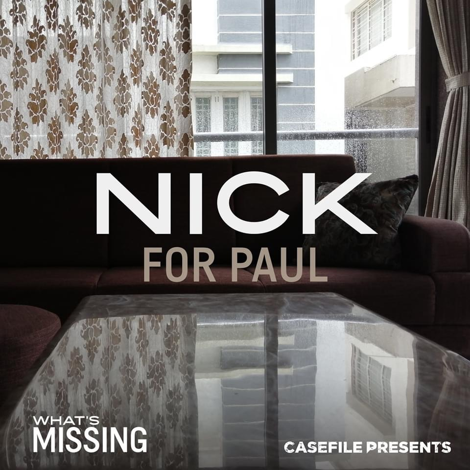 In Ep 3 of 'What's Missing', you'll hear a heartbroken fathers desperate plea to know whether or not his missing son is alive, a heart-wrenching letter from his mum & how it impacted the way they parented their other son. Subscribe & download wherever you get your pods @MPANaus
