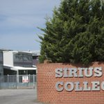 Image for the Tweet beginning: Sirius College plays a leading