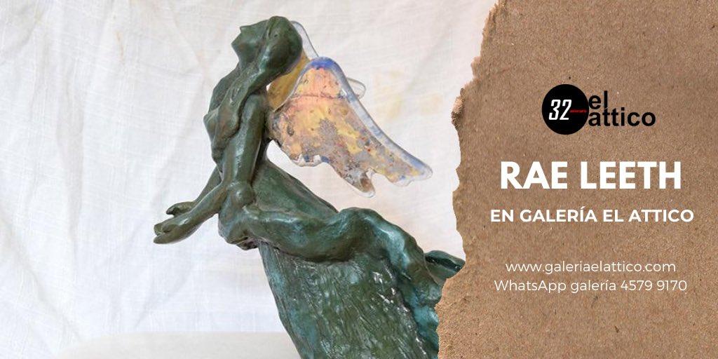 Rae Leeth en Galería El Attico  https://t.co/YVtoLXxhib WhatsApp Galería: 4579 9170  #art #arte #galeriadearte #galeria #guatemala #arteguatemalteco https://t.co/nHUC87lgjy