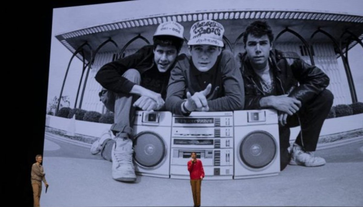 """""""Money and fame be damned..."""" Writer and psychotherapist Christine Triano's pick for """"Binge Therapy"""" might surprise you: https://bit.ly/BeastieBoysBingeTherapy…  #nostalgia #punk #rockpic.twitter.com/FA9JR7UL8A"""