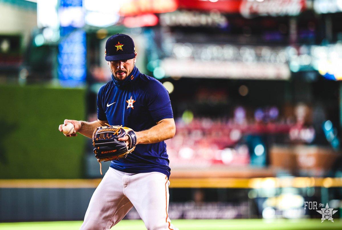 Houston Astros @astros