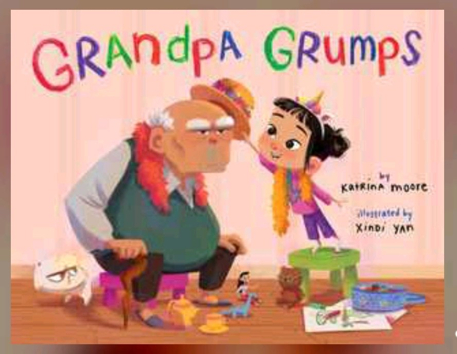 Sometimes picture books just beg to be paired with each other. I love this text set. 💗Grandpa Grumps💗 @xindiyanart & @kmoorebooks 💙Amy Wu and the Perfect Bao💙 @charlenedraws & @KatZhang 💛Drawn Together💛 @bottomshelfbks & @dsantat #classroombookaday #WNDB #ownvoices #kidlit https://t.co/TrSjIeHOVw