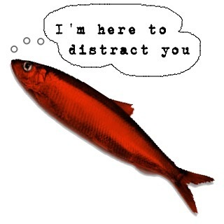 What logical fallacy can help you hear the best? A red herring aid.   #dadjoke #dadjokeoftheday https://t.co/IWg5XGq6Jq https://t.co/Ds4xZ7OJhX