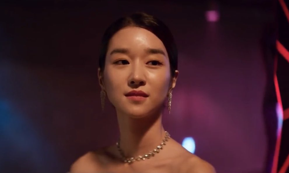 Seo Yea Ji in Quantum Physics 2019.   I still feel like she had a different vibe from 2019 compared to 2020 but still so damn gorgeous tho.pic.twitter.com/mkeRe9Mn5P
