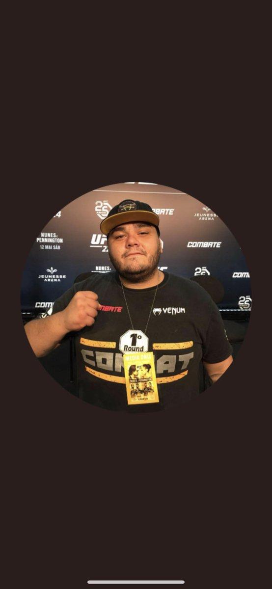 🚨 @darioferrariMMA will be the head of All Access MMA em Português. Glad to welcome him on. OSS. #UFC #Bellator #MMA https://t.co/VteV1U6XU1