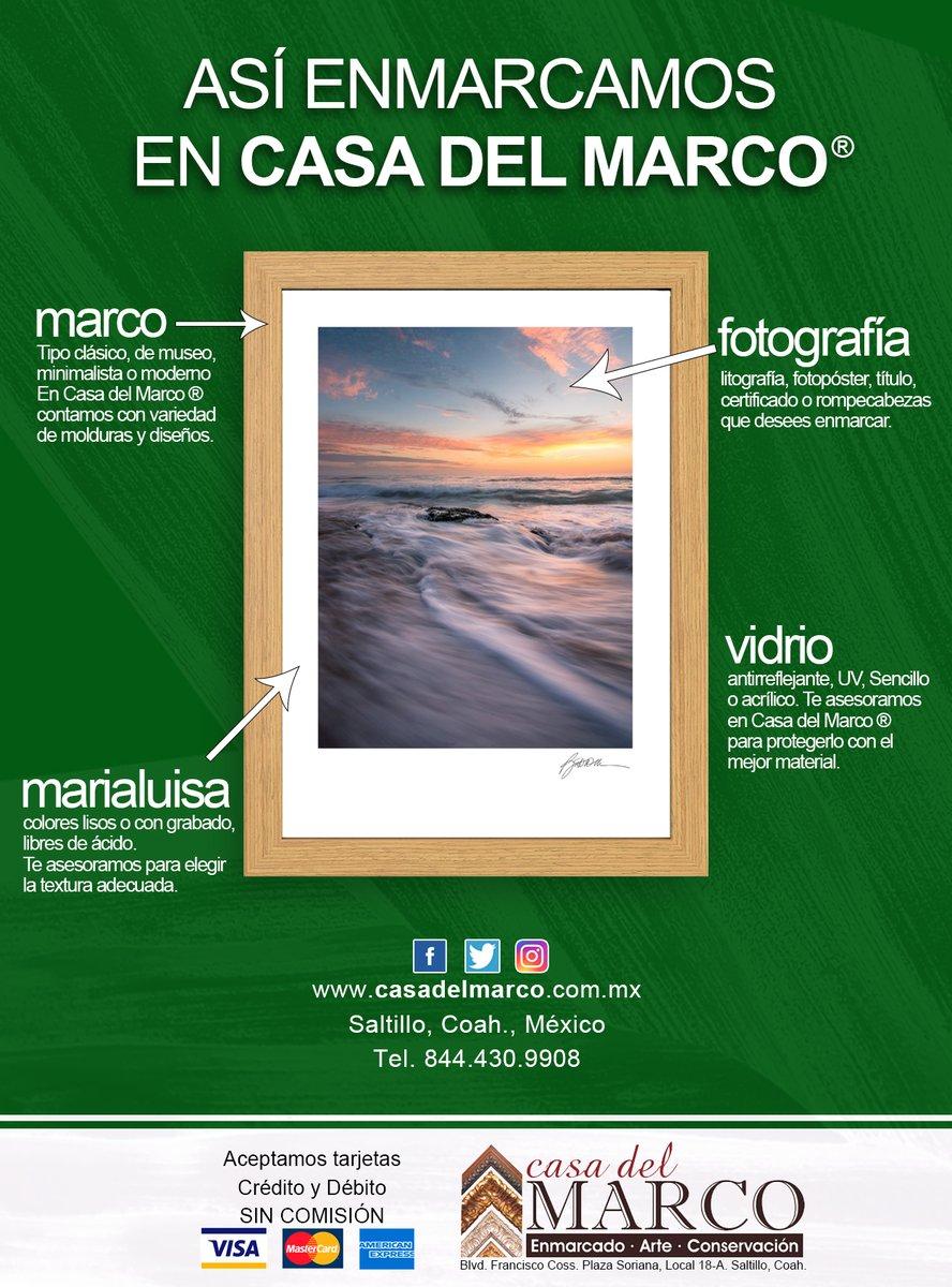 Así protegemos y enmarcamos tus pósters, rompecabezas, bordados, canvas, óleos y fotografías. . •Elegimos los materiales adecuados. •Estamos en #Saltillo. Tel. 844 430 9908 •https://t.co/Mo5Gggwti6 . #marcos #cuadros #posters #rompecabezas #conservacion #galeria #Art #Frame https://t.co/RkRVQiFdA2