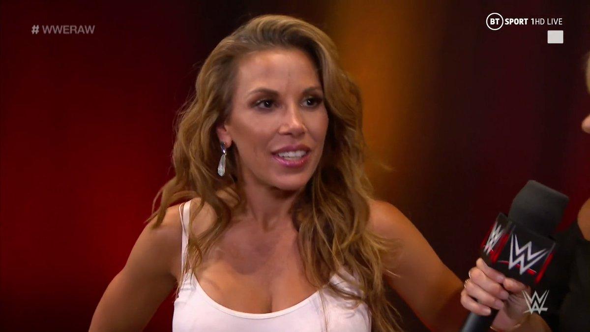 @btsportwwe's photo on #WWERaw