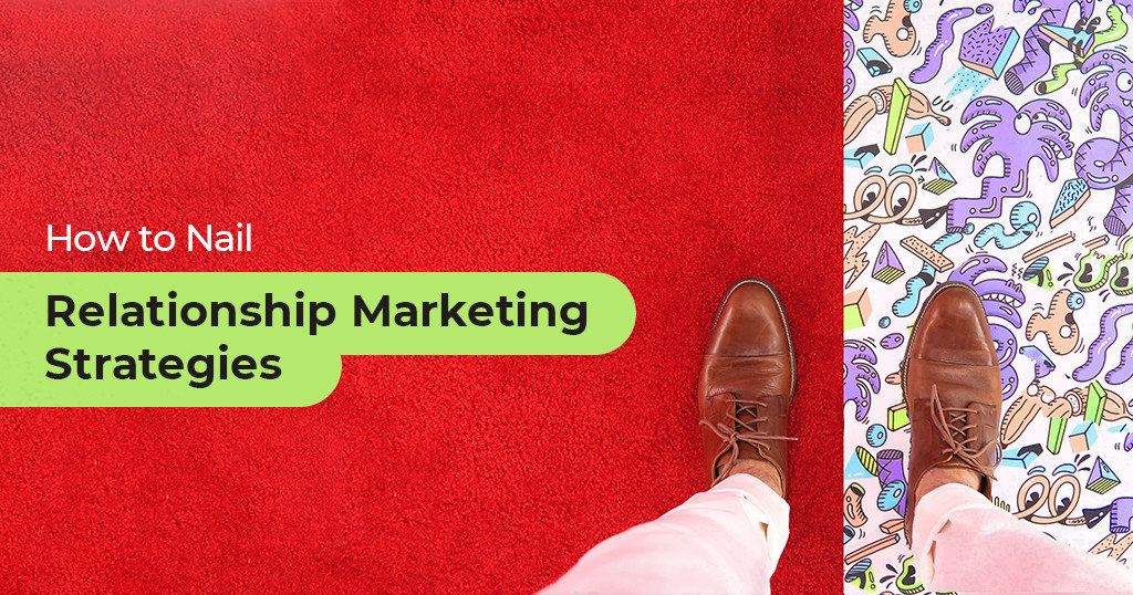 Top Pick for Small Businesses: How to Nail a Relationship #MarketingStrategy for Your #BusinessSuccess via @cognitiveSEO https://buff.ly/2Z9fxBq pic.twitter.com/Yr4KHL8YM2