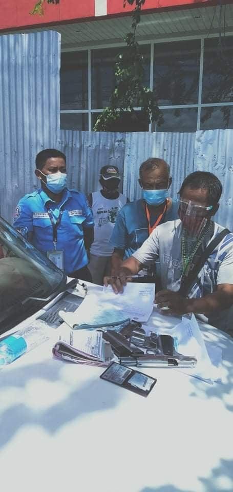 LTO Traffic Enforcers Arrested During Entrapment Operation