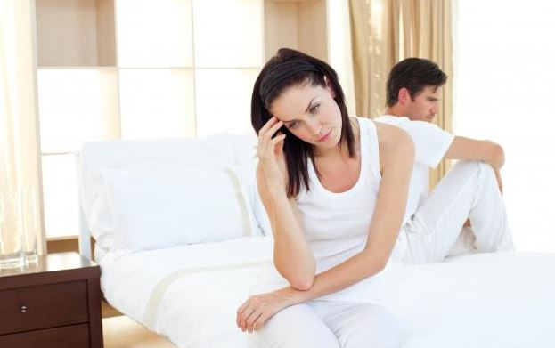 #Salud La infertilidad puede afectar la relación de pareja https://t.co/3fQ4ZwqqMQ https://t.co/WpXmWSFFbo