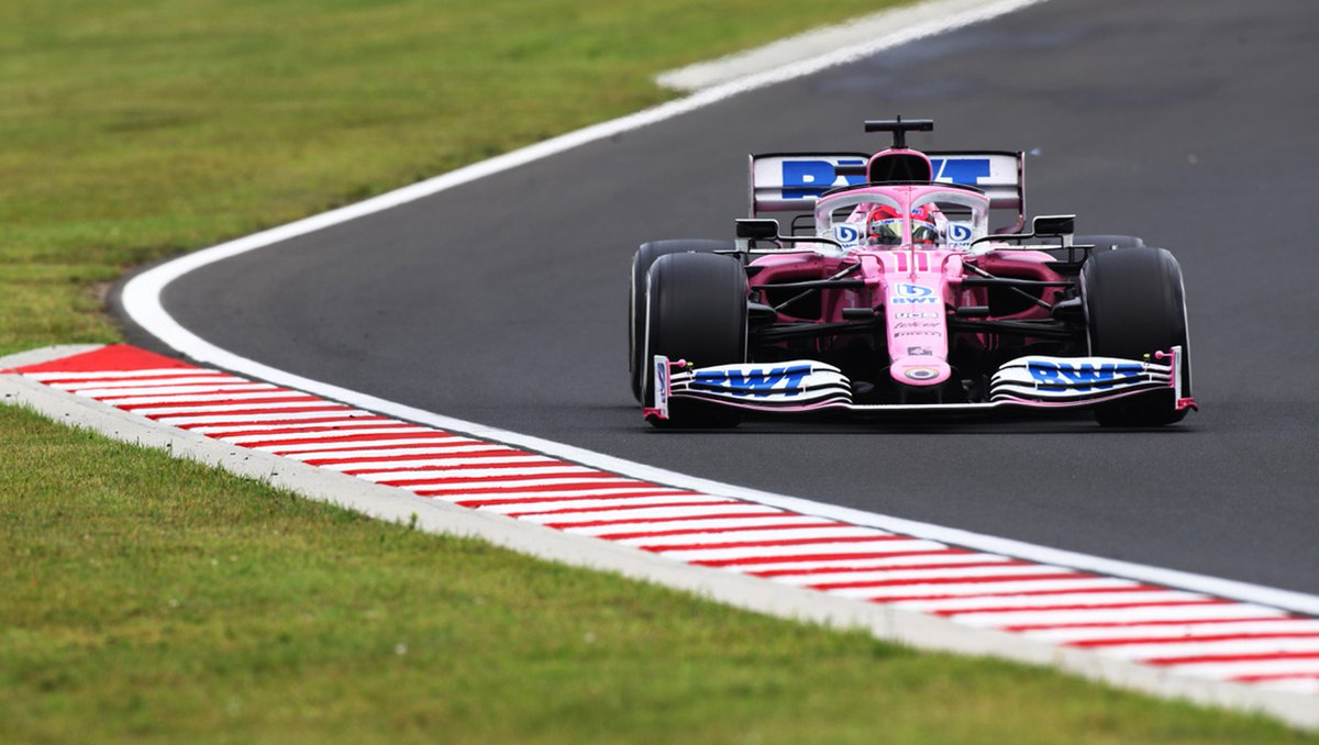 Brake Ducts are a big deal in F1 right now! https://t.co/bgVmoQIkMR #motorsport #f1 #Formulaone #formula1 https://t.co/cyjSa61xTl
