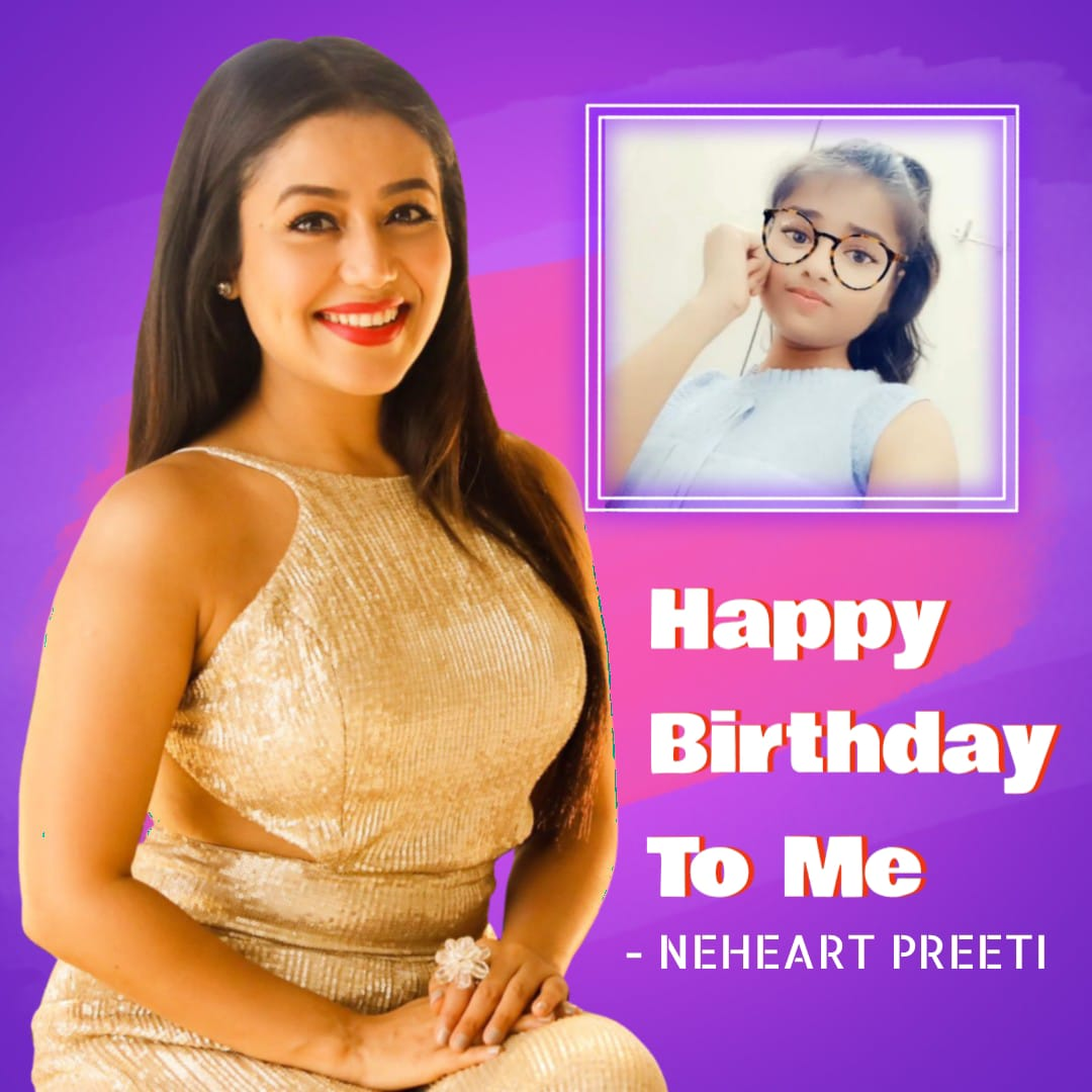 It's my Birthday today !!  Nehu today is the most important day for me Nehu    Please wish me   I 'll waiting for you inspiration @iAmNehaKakkar  @TonyKakkar  @SonuKakkar  #HappyBirthdayToMe #Nehakakkar #NeheartPreeti #Kakkars pic.twitter.com/zOU60Ok7Cv