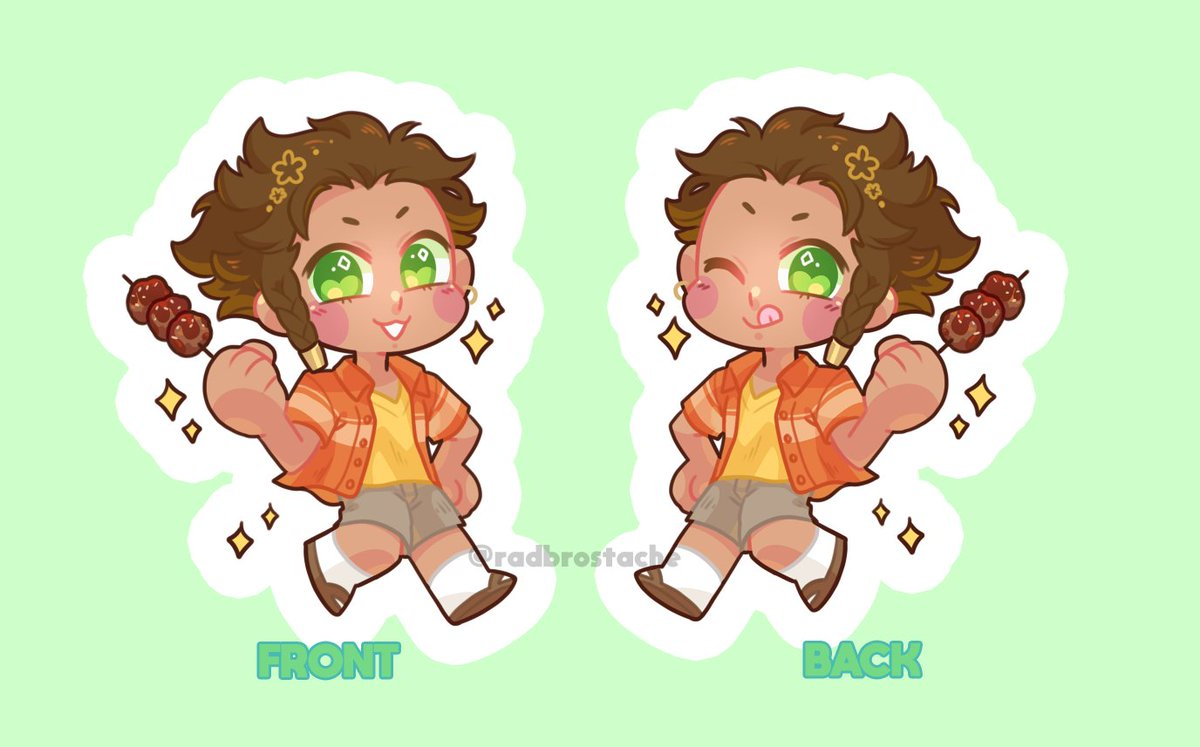 Slowly getting through these #FE3H summer charms I have planned! Here's a quick little preview of the Claude, but I still have at least... 10 more characters to get through... .. . . . . pic.twitter.com/j2HVbWXqnT