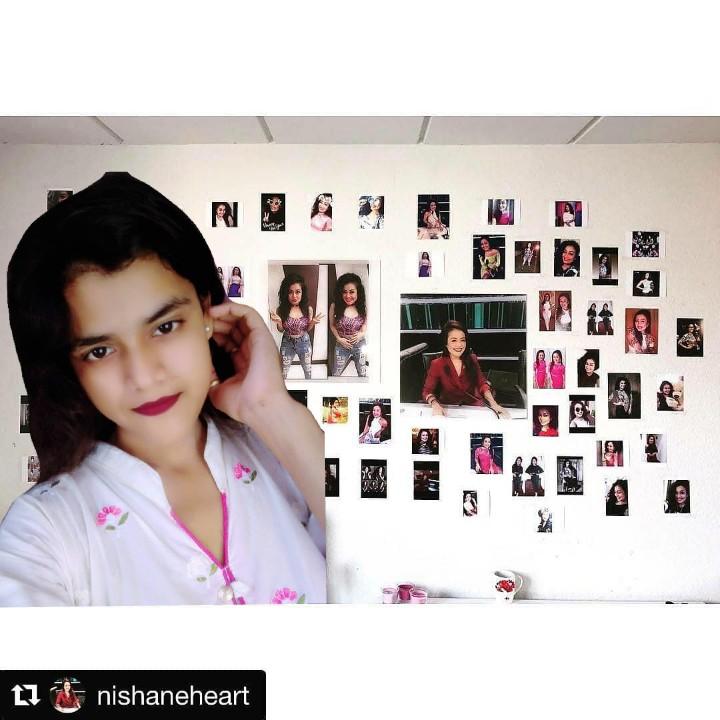 @iAmNehaKakkar ____My world  Nehu dii  My sweetest is nehu  I love Nehuuu the most! I am crazy for nehu  Nehu mujhe aap se baat karni hai  please only  ek reply to me !! Nehuu #nehakakkar #nehearts #nehakakkarfans #nehakakkarlover #noureenkhanpic.twitter.com/5O61iofe2s