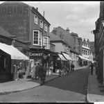 Image for the Tweet beginning: A few 1930s photographs of
