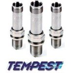 Image for the Tweet beginning: Tempest Spark Plugs now available