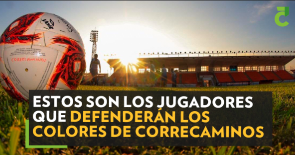 El Club anuncia una lista de 31 futbolistas de cara a la Liga de Expansión Mx #Futbol #LigaBBVAExpansionMX #Correcaminos  https://t.co/BVnGset0M7 https://t.co/XYg8bQWl9n
