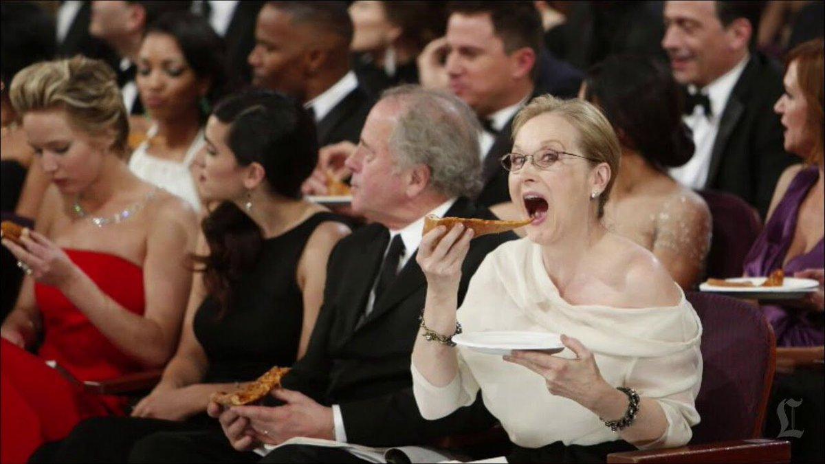 Meryl Streep #ThoseWhoScreamTheLoudestpic.twitter.com/bkmYmyn7bP