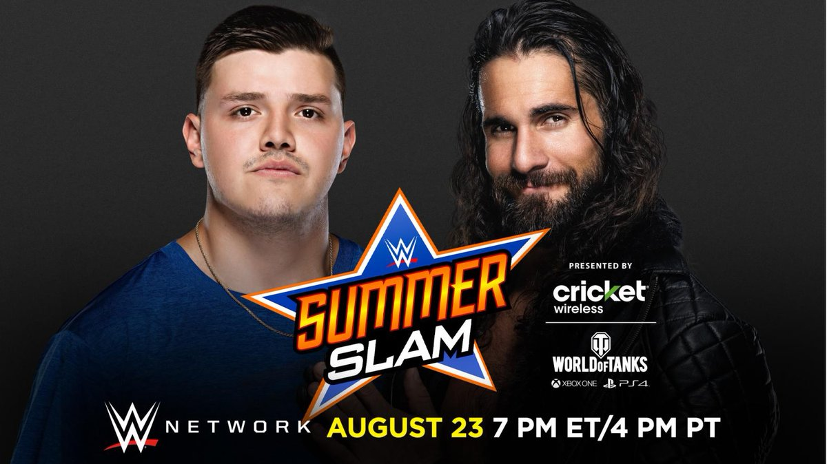 Our Predictions For Summerslam (UPDATED AFTER RAW) Details Here: bit.ly/2XJYpDa
