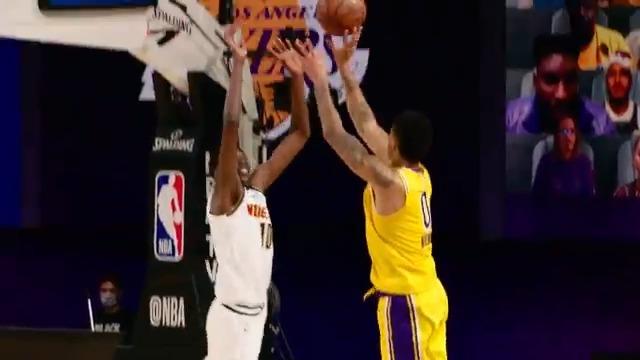 El Pichón Alfa #Kuzma da la victoria a #Lakers #LakeShow #NBA y la #PhantomCam  https://t.co/3BBC6WKFY1