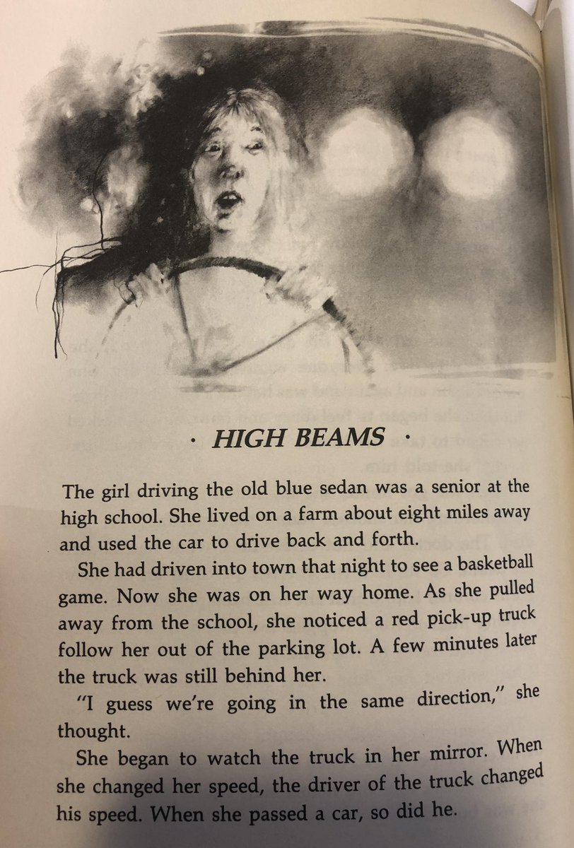 Because of this damn book lol. Scary Stories to tell in the Dark https://twitter.com/caradaze/status/1292899413195726851…pic.twitter.com/0Jzta154zk