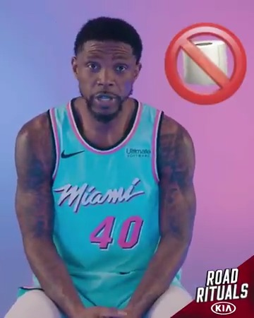 Fact: hotel toilet paper can't be trusted.  @ThisIsUD has a plan for that. Find out what it is in @Kia Road Rituals https://t.co/hXtUpkM1gy