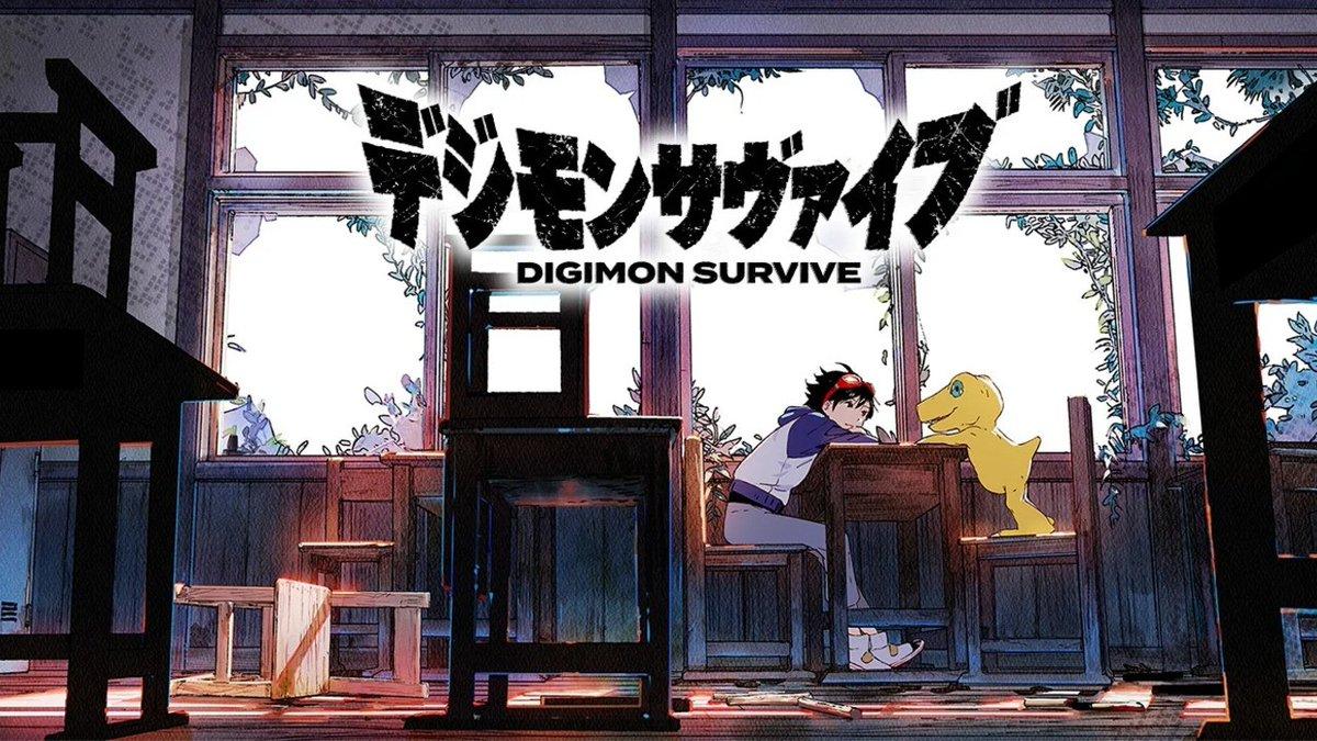 Toei Animation Europe Removes 2021 Release Date For Digimon Survive https://www.nintendolife.com/news/2020/08/toei_animation_europe_removes_2021_release_date_for_digimon_survive… #NintendoSwitch #UpcomingReleases #Digimon #BandaiNamcopic.twitter.com/zNGShAvRsv