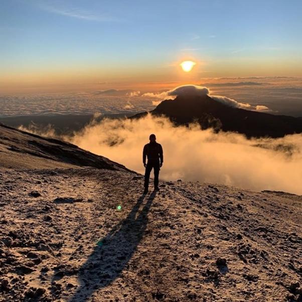 Explore the majestic mountain with #kileleClimbtours.  #kilimanjaro #mountkilimanjaro #mtkilimanjaro #mountains #climbing #climb #peak #uhurupeak #summit #campsite #camping #trekking #holiday #abenteuer #adventure https://t.co/D7BKb9Fbg3