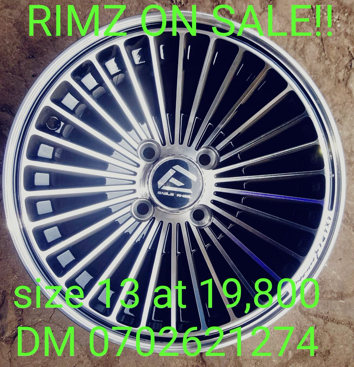 Affordable #Car #Tyres and #rimz on sale. All types, Japan and China made available. Contact 0702621274.pic.twitter.com/NP5vZwK5Zv
