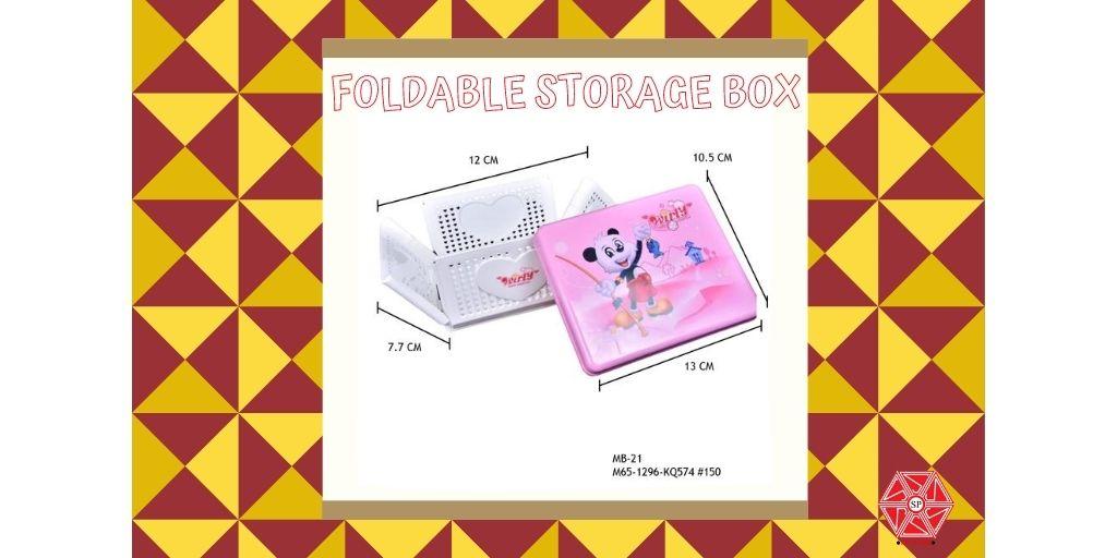 #sonyplastics #since1982 #corporategifts #corporategiftleader #foldablebox #plasticfoldablebox #atmanirbharbharat #vocalforlocal #vocalforlocalindia #stayhomestaysafe #compactbox #householditems #storagebox pic.twitter.com/ICvu2mxgaP
