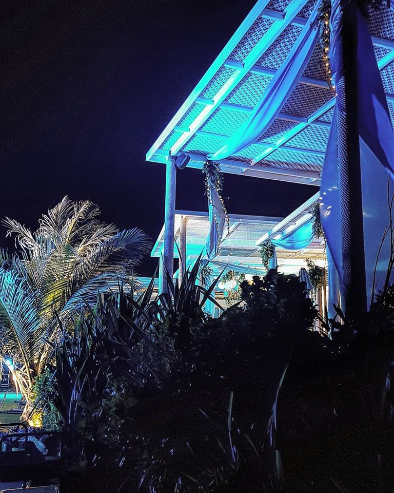 More more more from Zaya Nurai......the concept was very simple, follow the Argentinian flag....are we giving too many hints?  #zayanuraiisland #latableevents #party #event #lights #island #pool #beach #weddings #photography #art #blue #sunset #sky https://t.co/qQZud3DGft https://t.co/GLQCsDV6Xj