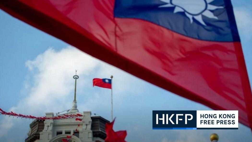 Taiwan foreign minister warns China trying to turn island into 'next Hong Kong'   https://hongkongfp.com/2020/08/11/taiwan-foreign-minister-warns-china-trying-to-turn-island-into-next-hong-kong… #Taiwan #USA #China pic.twitter.com/kFAkEv29Y4