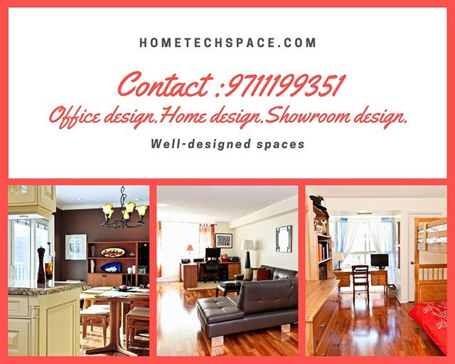 Visit- http://hometechspace.com call- +919711199351 Mail- mail@hometechspace.com #interiordesign #interior #homerenovationpic.twitter.com/fi6PUSxJ28